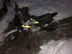 Baja pit bike for Sale in Burke, VA