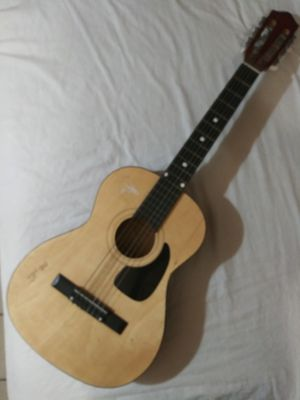 Acoustic / Classical Synsonics Guitar For Parts Or Salvage for Sale in Los Angeles, CA