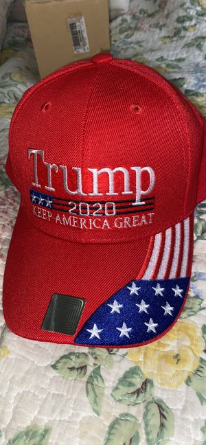 New Trump 2020 Hats & Winter Beanies for Sale in Point Pleasant, NJ