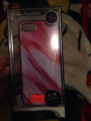 I phone 7 and 8 phone cases for Sale in Modesto, CA