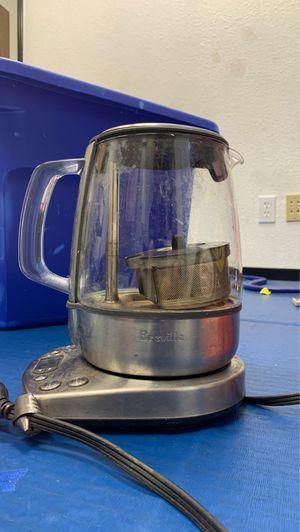 Breville Tea Maker for Sale in San Diego, CA