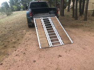 ATV ramp for Sale in Overgaard, AZ
