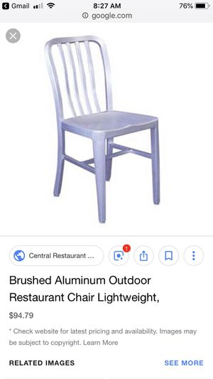 Table and chairs for Sale in Sugar Land, TX