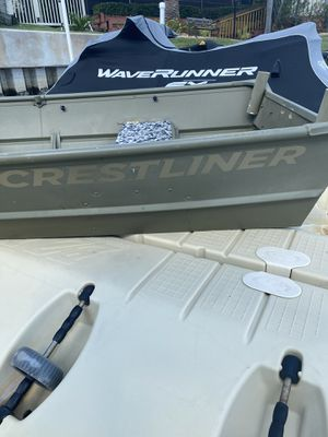 10ft john boat for Sale in TWN N CNTRY, FL