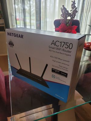 Smart wifi router for Sale in Gresham, OR