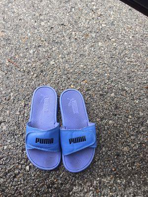 Women's Puma Slides for Sale in Nashville, TN