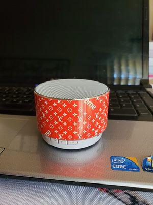 Bluetooth mini speaker for Sale in Fresno, CA