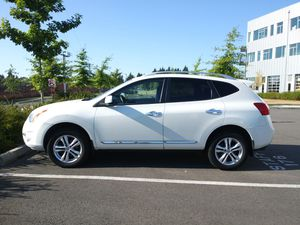 2012 Nissan Rogue SV for Sale in Tacoma, WA