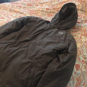 Mountain Hardware Down Jacket - Large for Sale in Aurora, CO