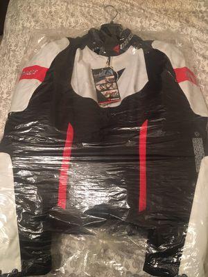 BNWT Dainese Avro Tex Jacket for Sale in Springfield, VA