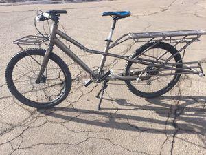 Trek Transport longtail cargo bike for Sale in Lakewood, CO
