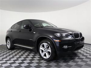 2012 BMW X6 for Sale in Gladstone, OR