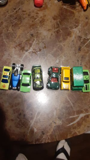 Hot Wheels cars for Sale in Hesperia, CA