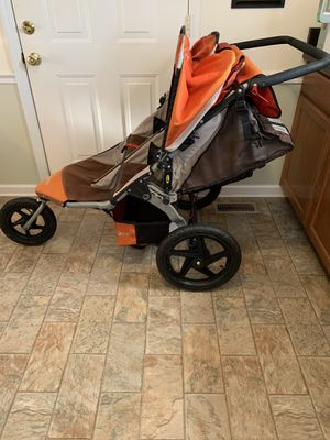 Bob Revolution Double Stroller for Sale in Milton, TN