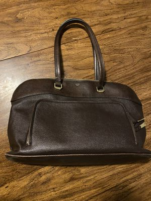Large Faux Leather Laptop Bag for Sale in Cleveland, OH