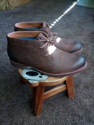 Lucky Brand Boone chukka boot for Sale in Westminster, CA