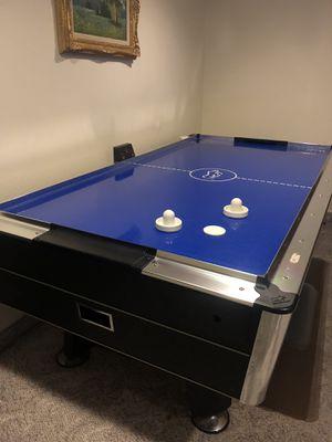 Rhino Air Hockey Table for Sale in Portland, OR