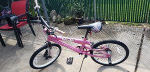 "20"" girl bike for Sale in Houston, TX"