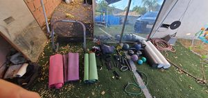 Training equipment for Sale in Los Angeles, CA