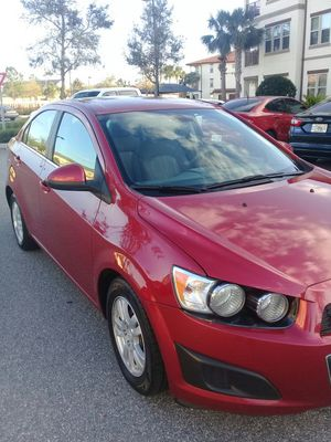 CHEVY SONIC LT 2013 for Sale in Windermere, FL