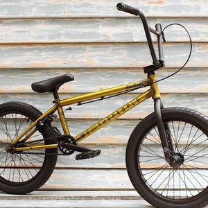 BMX Bike - We The People - Justice - Like New* WeThePeople for Sale in Sudbury, MA