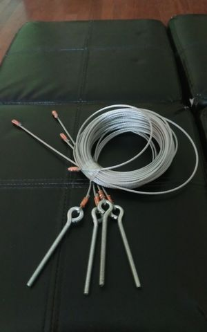Coachman pop up lifter cables for Sale in Loxahatchee, FL