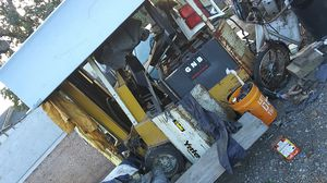 Forklift yale for Sale in Tacoma, WA