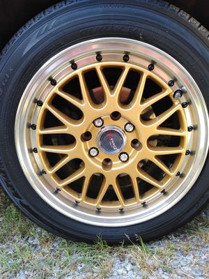 Drag wheels for Sale in Smyrna, TN
