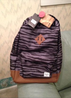 """NEW BACKPACK """"THE HERSCHEL"""" for Sale in Baltimore, MD"""