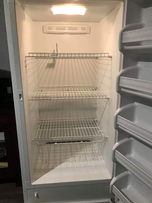 2019 upright freezer for sale by owner for Sale in Bradenton, FL
