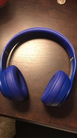 Beats Sole 3 Wireless for Sale in Collinsville, IL