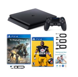 Brand New PS4 1TB W madden 19 for Sale in Las Vegas, NV