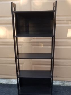 Brand New Shelf Vault Units / Bookcase Vs. Bookshelf Asking Only $45 Firm It Is Brand New Never Been Used for Sale in Everett,  WA