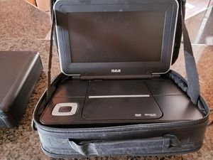 Portable dvd player for Sale in Meridian, ID