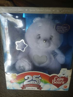 25th anniversary care bear an movie for Sale in Milton, FL