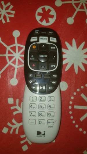 Direct TV Remote Control for Sale in Riverside, CA