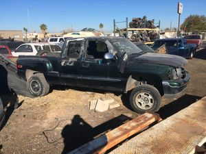 00 gmc for parts for Sale in Laveen Village, AZ