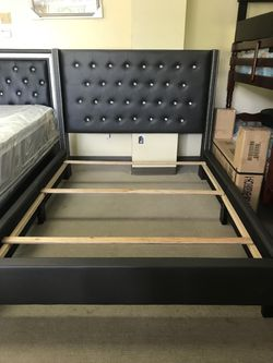Queen Size Bed Frame for Sale in Norcross,  GA