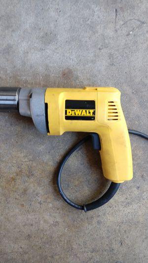 DeWalt 3/8 VSR Drill for Sale in New Freedom, PA