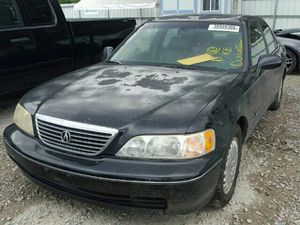 Parting out '97 Acura 3.5RL for Sale in Dallas, TX