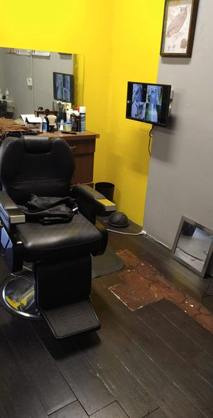 Barbershop For Sale for Sale in Long Beach, CA