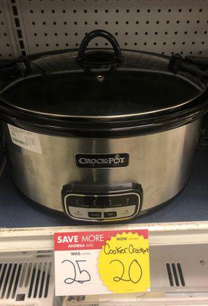 Crock-pot for Sale in Houston, TX