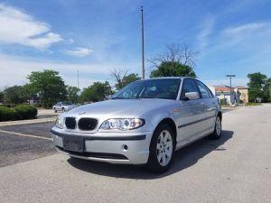2002 bmw 325xi for Sale in Burbank, IL