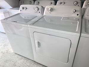 Kenmore washer and dryer for Sale in Grand Prairie, TX