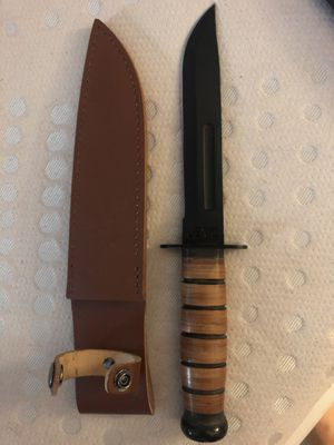 Ka-Bar U.S.M.C. Knife for Sale in Pembroke Pines, FL