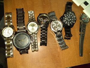 Watches for Sale in Wichita, KS