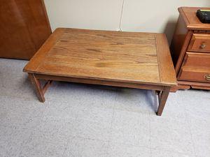 Coffee Table for Sale in Deer Park, TX