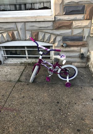 Kids huffy bike girls for Sale in Baltimore, MD