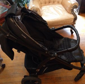 Peg Perego Booklet Baby Stroller - Onyx Color for Sale in New York, NY