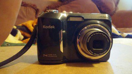 Kodak easy share c183 digital camera for Sale in San Angelo,  TX